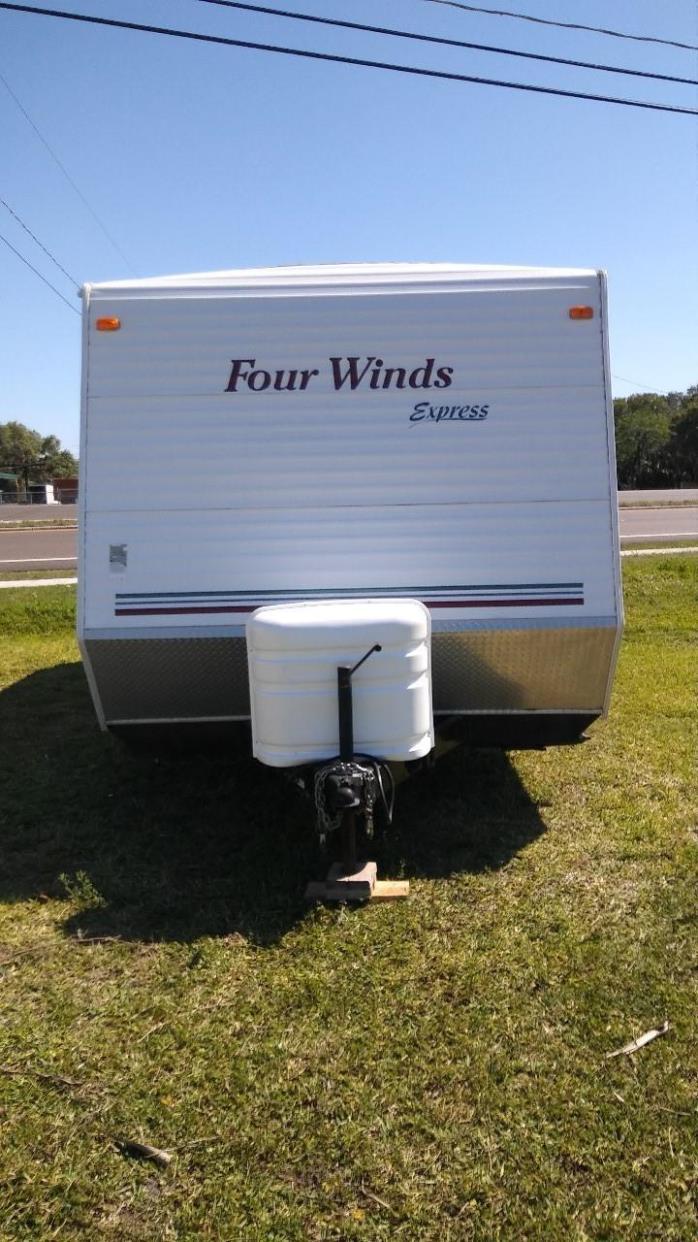 2006 Dutchman Fourwinds