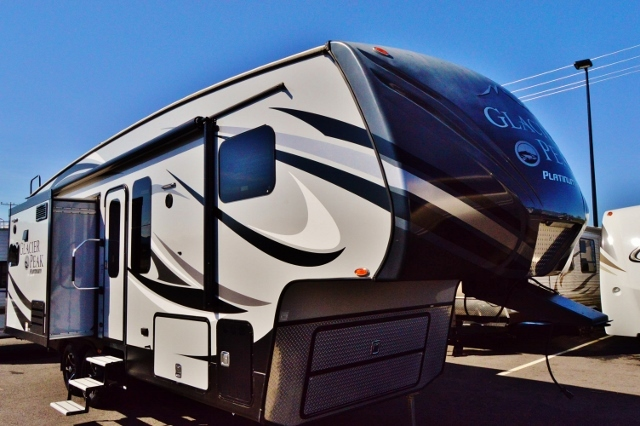 2016 Outdoors Rv Crater Lake M-26CIS