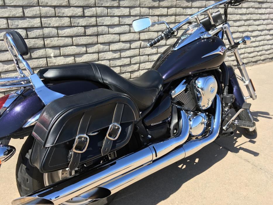 2012 Kawasaki VULCAN 900 CUSTOM