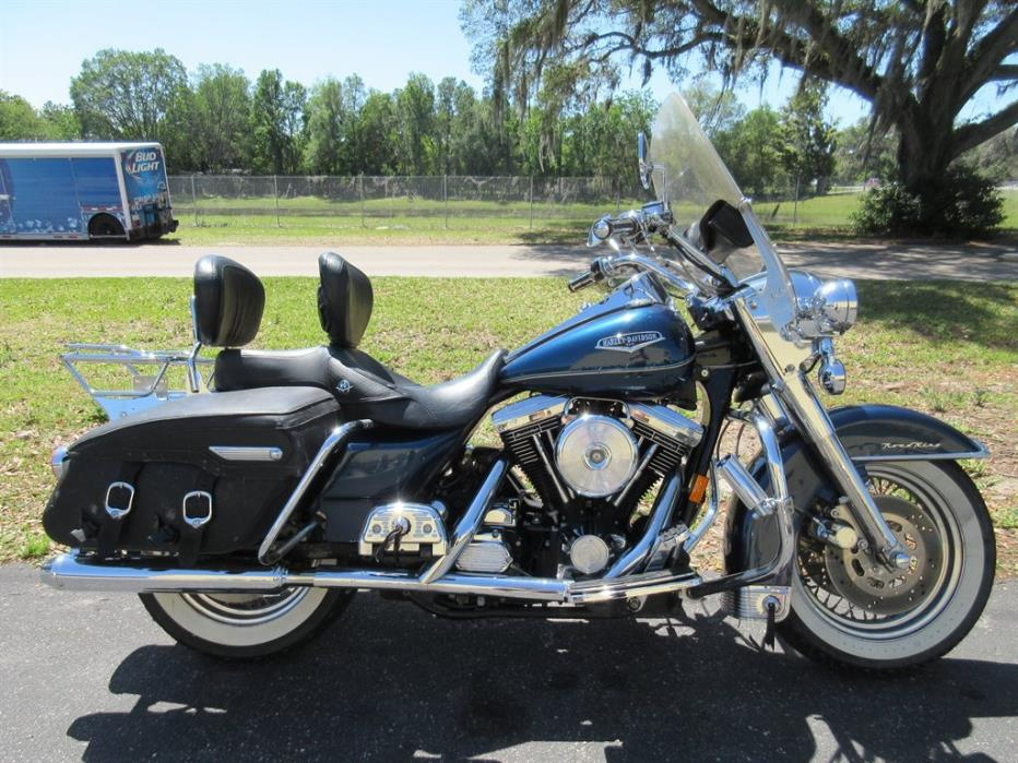 Harley Davidson Driver Backrest Vehicles For Sale