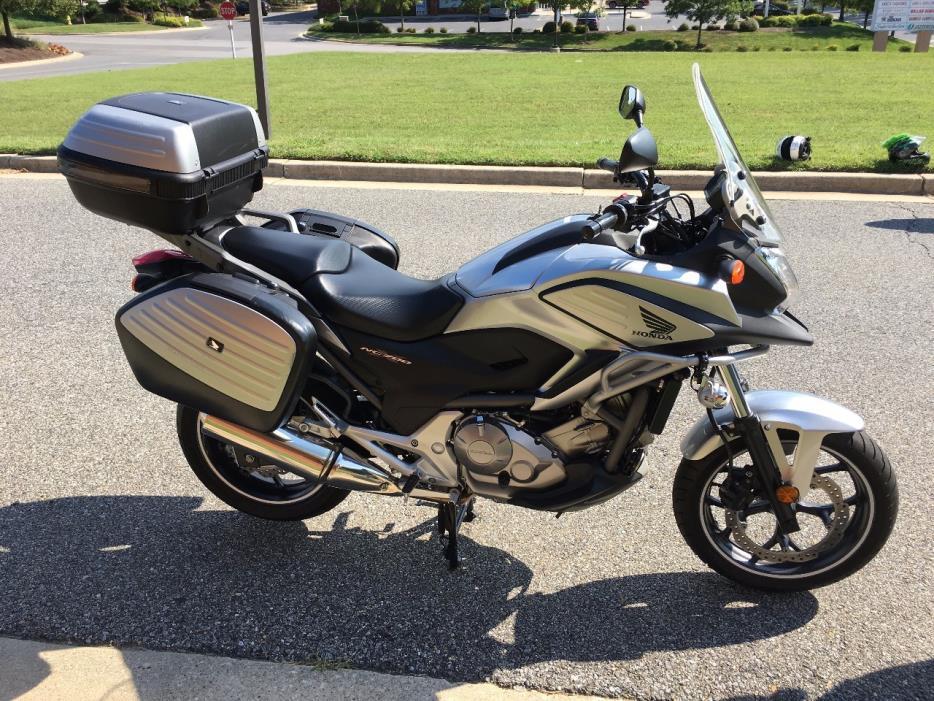 honda ncx motorcycles  sale  maryland