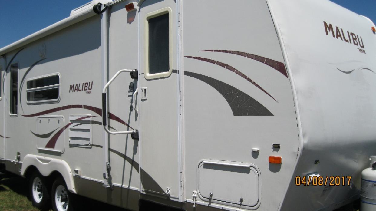 2007 Skyline Malibu 2510
