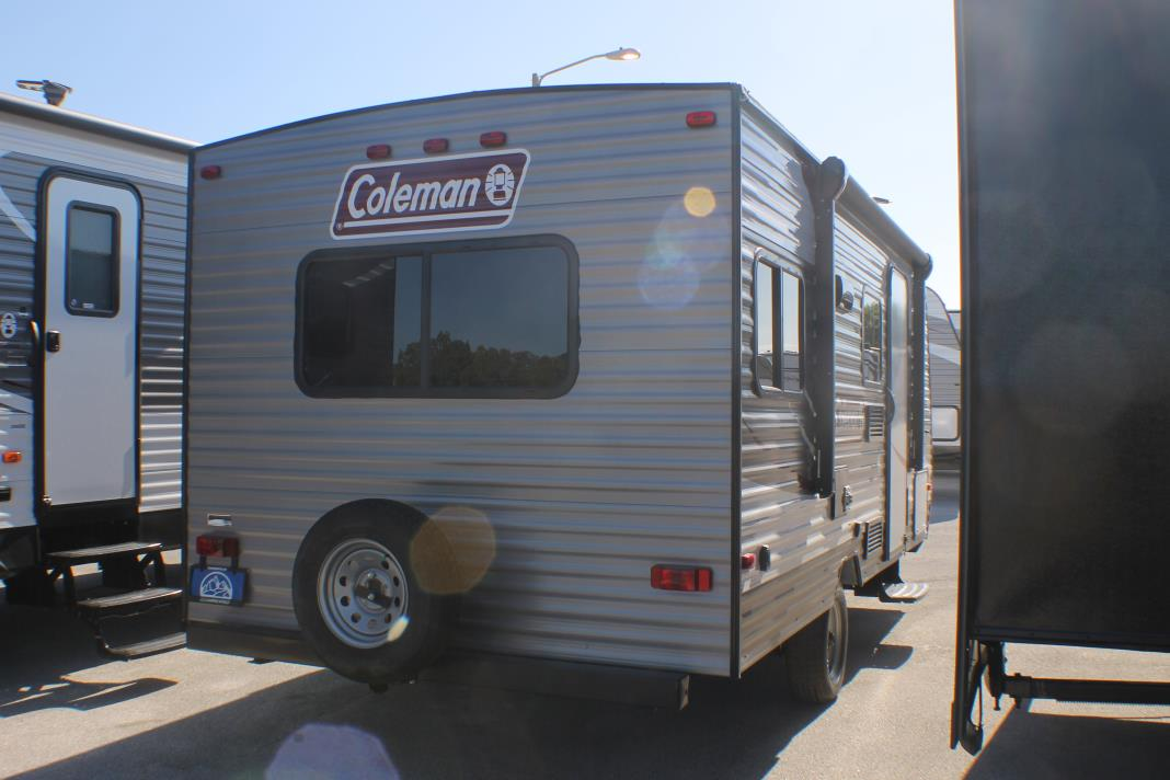 2017 Coleman COLEMAN CTS17RD, 8