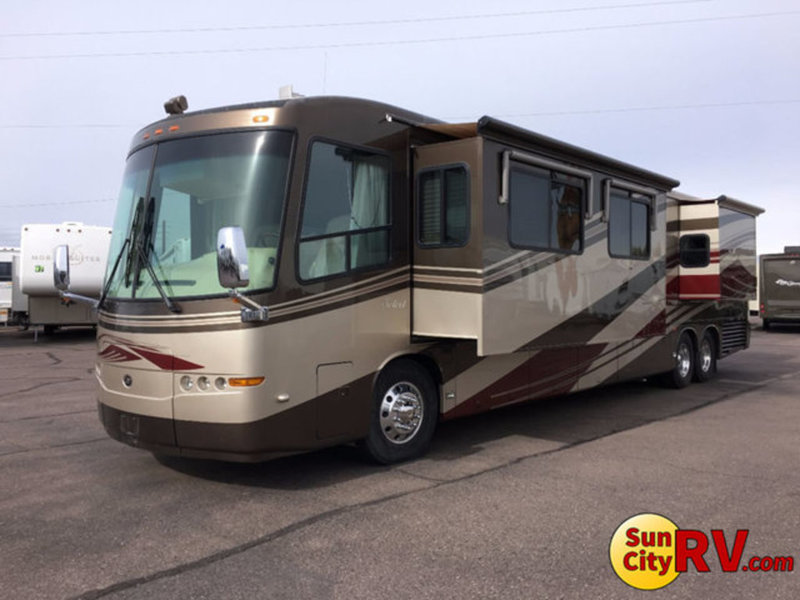 2006 Travel Supreme Travel Supreme Supreme Select 45DL14