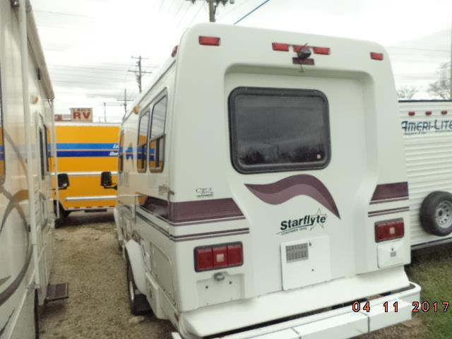 1998 Coachmen Starflyte 210FSL, 3