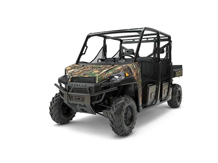 2017 Polaris Ranger Crew XP 900 EPS Camo