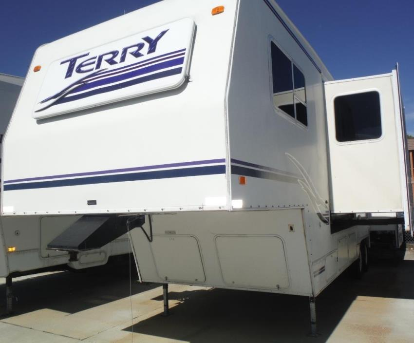1999 Fleetwood TERRY EX 31 5R