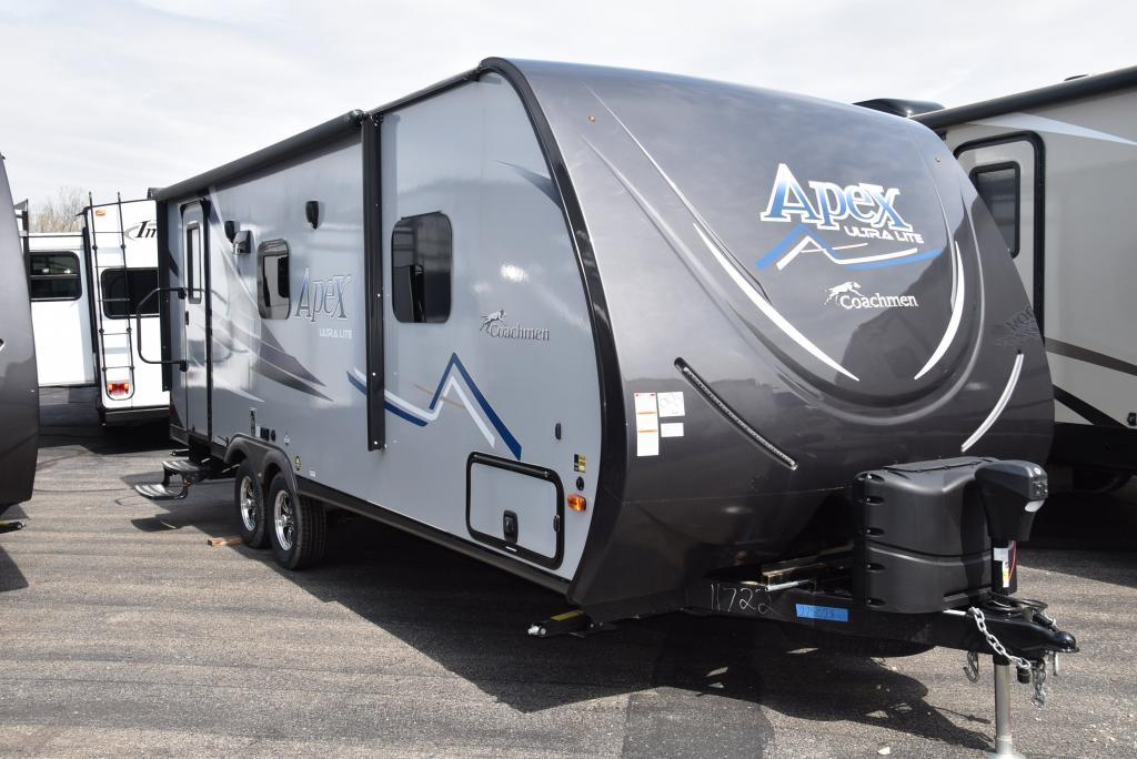 2017 Coachmen Apex 238MBS