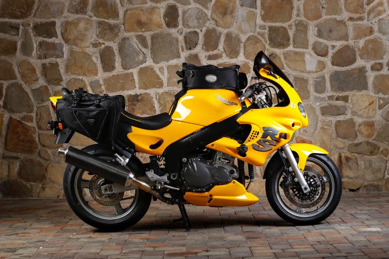 2001 Triumph SPRINT RS