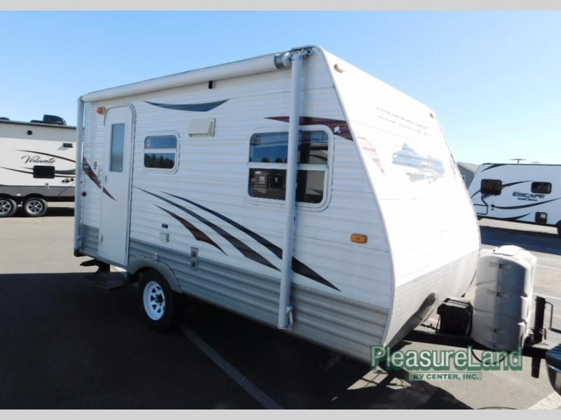 Gulf Stream Rvs For Sale In Minnesota