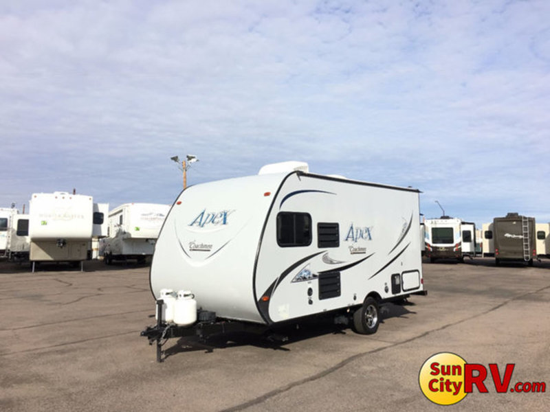 2015 Forest River Coachmen Apex 50Th Anniversary