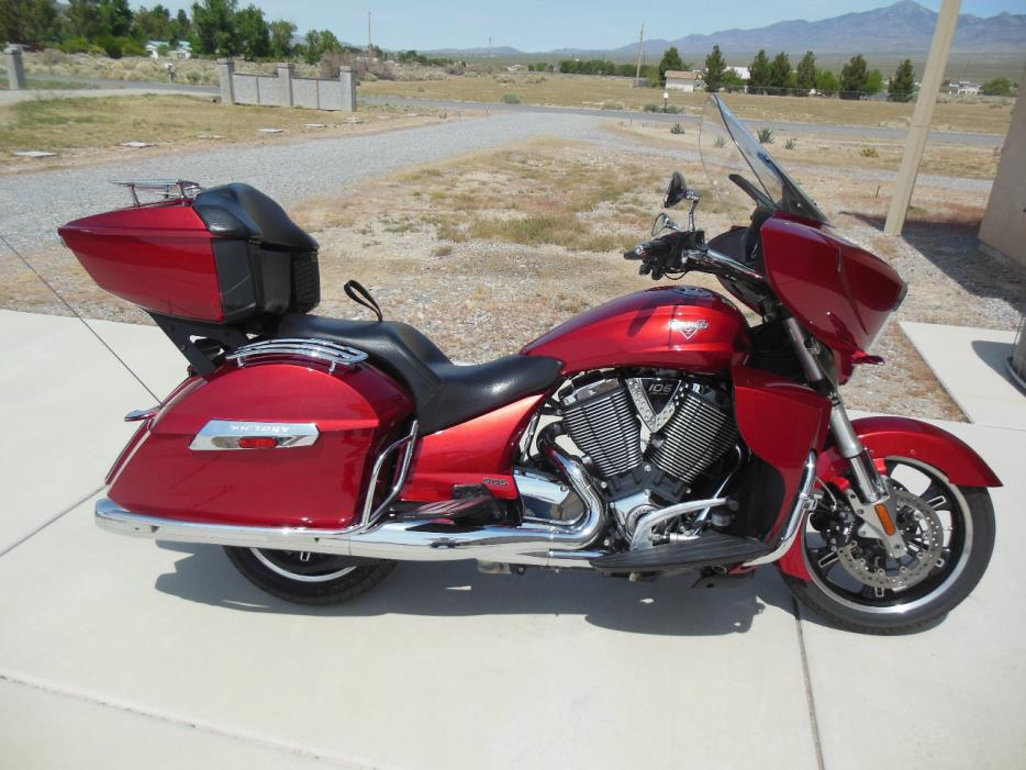 victory cross country motorcycles for sale in nevada. Black Bedroom Furniture Sets. Home Design Ideas