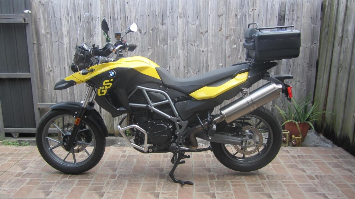 bmw f 650 gs motorcycles for sale. Black Bedroom Furniture Sets. Home Design Ideas