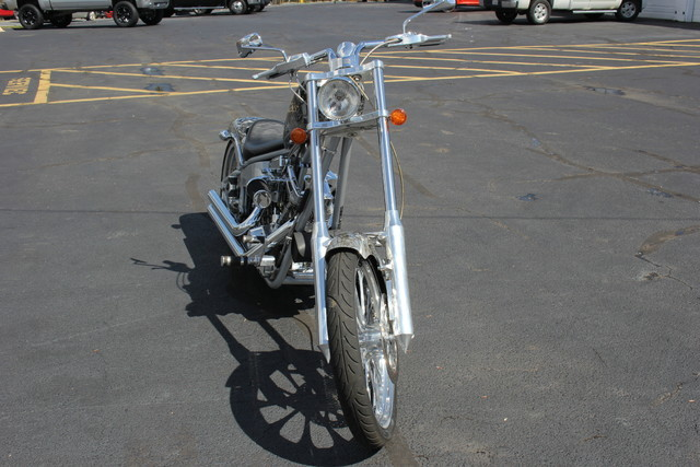 2004 Big Dog Motorcycles CHOPPER, 1