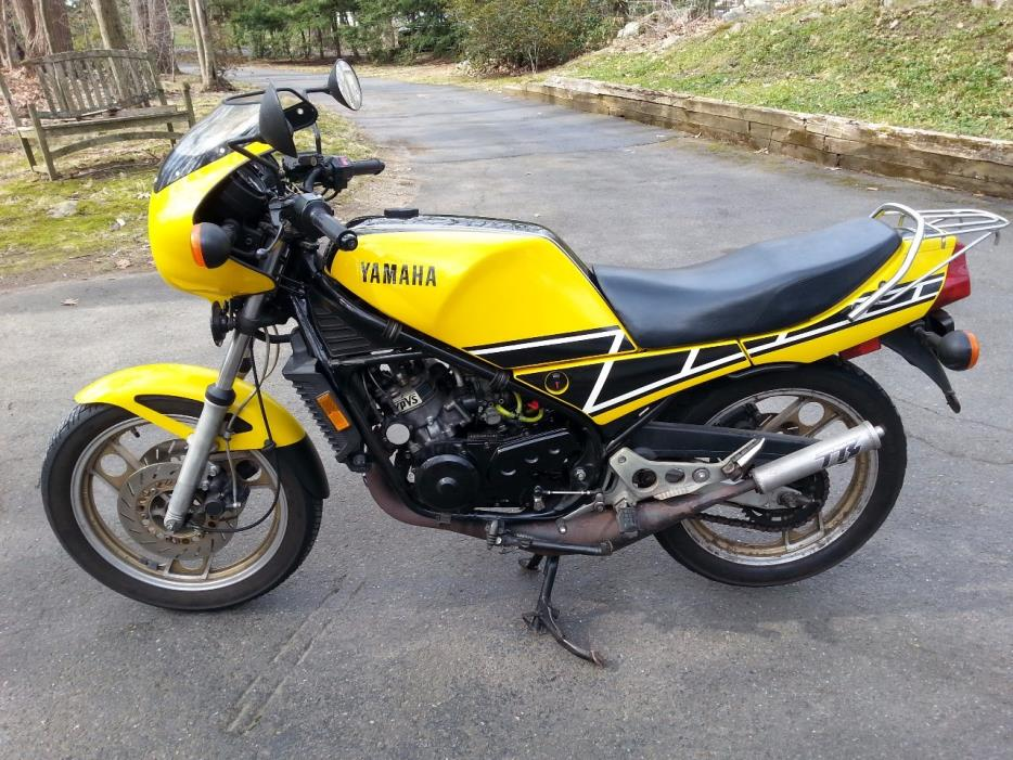 1984 Yamaha Rz350 Motorcycles for sale