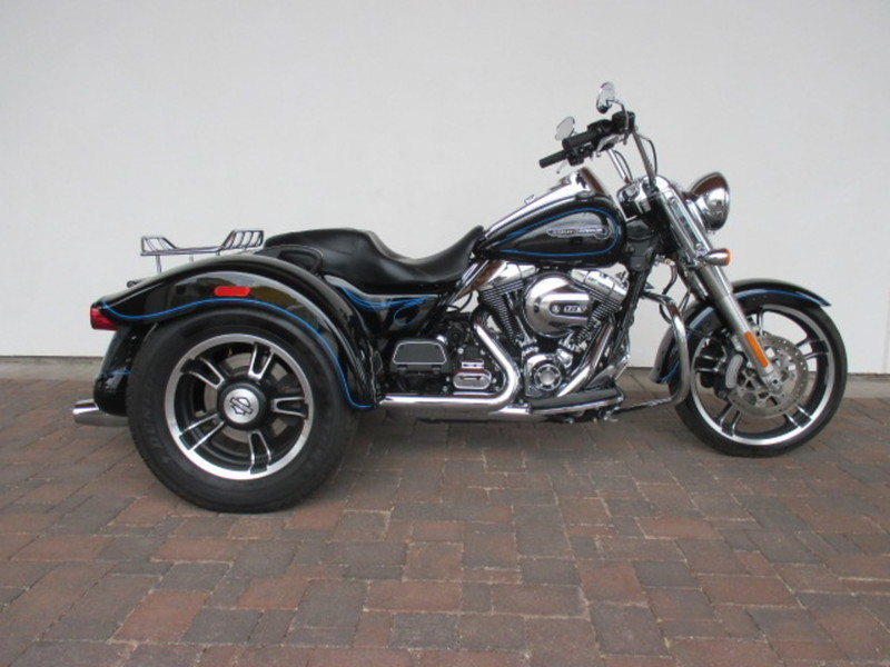 harley davidson flrt freewheeler motorcycles for sale in tucson arizona. Black Bedroom Furniture Sets. Home Design Ideas
