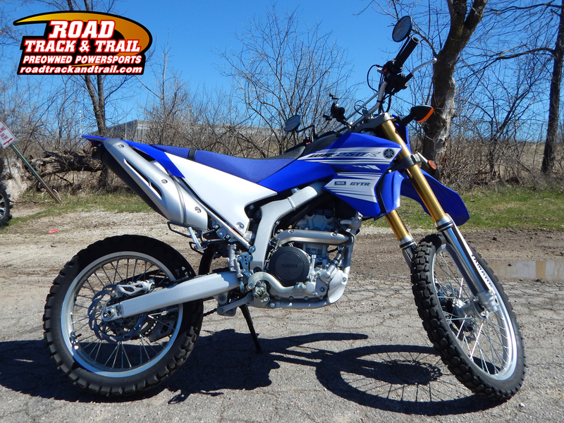 Groovy Yamaha Wr250R Motorcycles For Sale In Wisconsin Lamtechconsult Wood Chair Design Ideas Lamtechconsultcom