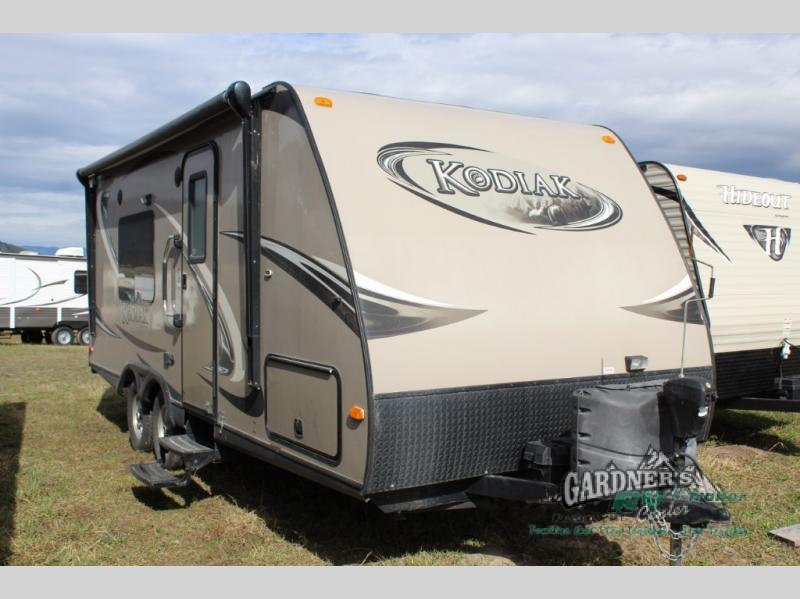 2013 Dutchmen Rv Kodiak 200QB