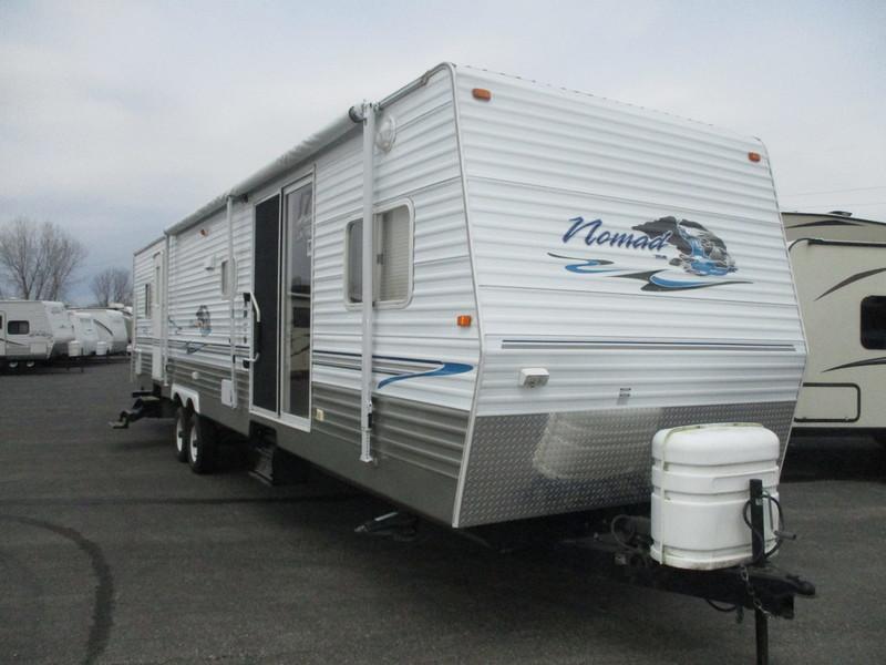 2006 Skyline Nomad 3860