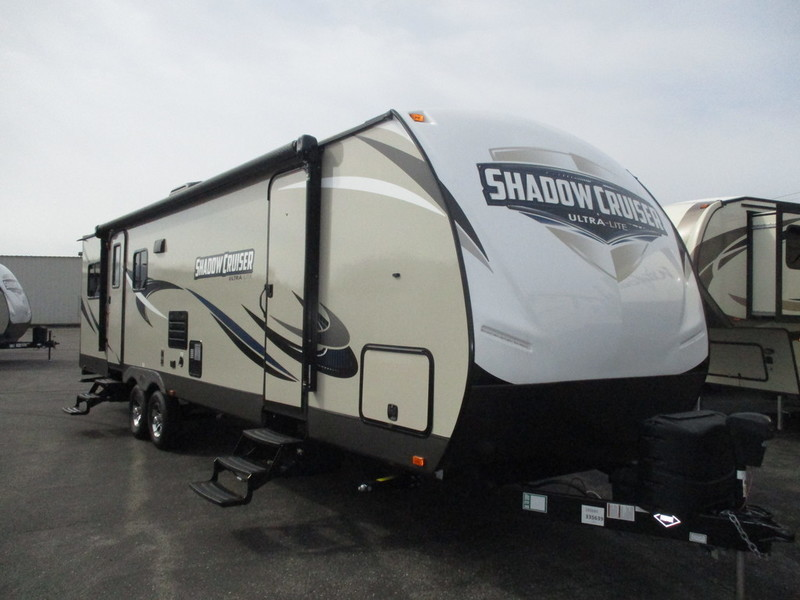 2017 Cruiser Rv Shadow Cruiser SC 289 RBS