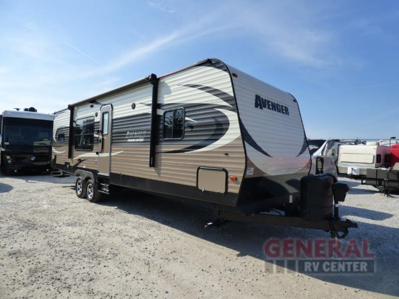 2015 Prime Time Rv Avenger 28RKS