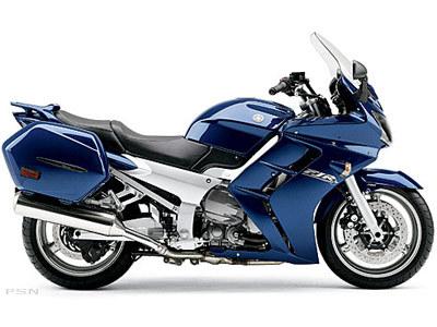 2005 Yamaha FJR1300 ABS