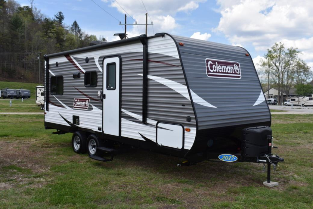 coleman coleman rvs for sale in north carolina. Black Bedroom Furniture Sets. Home Design Ideas