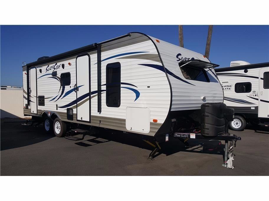 2016 Pacific Coachworks SURFSIDE 2210