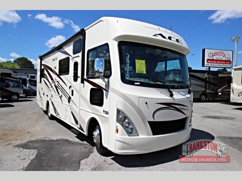 Thor Motor Coach 30 Rvs For Sale In Huntsville Alabama