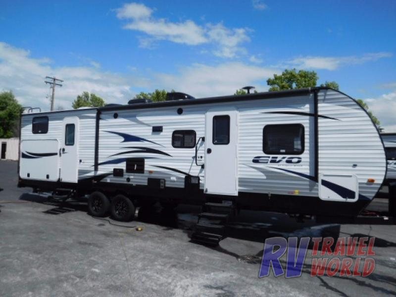 2018 Forest River Rv EVO T3250