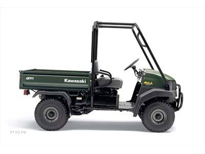 2007 Kawasaki Mule™ 3010 4x4