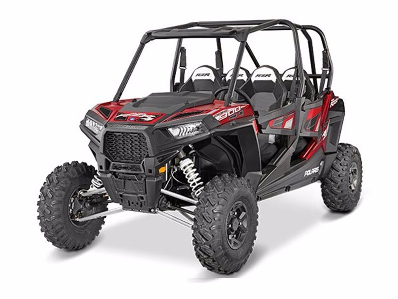 2016 Polaris RZR 4 900 EPS