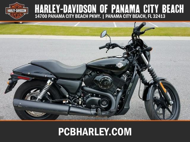 2016 Harley-Davidson XG500 STREET 500