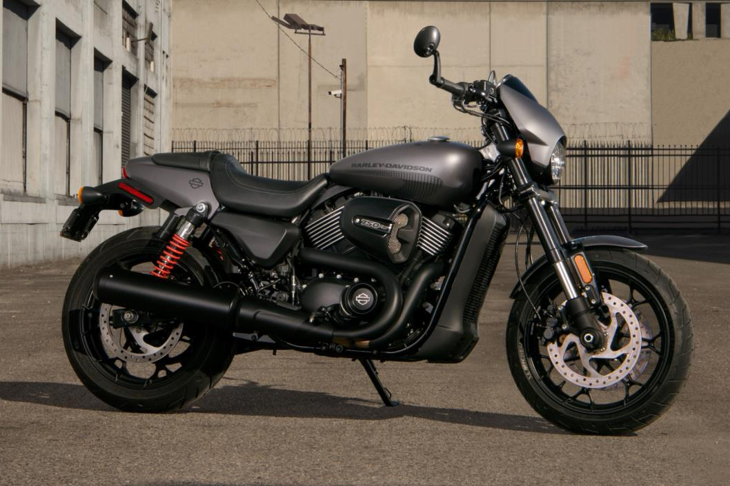 2017 Harley-Davidson Street™ Rod