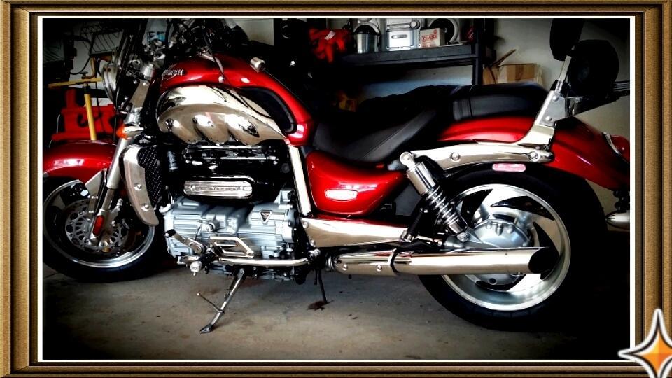 2005 Harley-Davidson BAD BOY