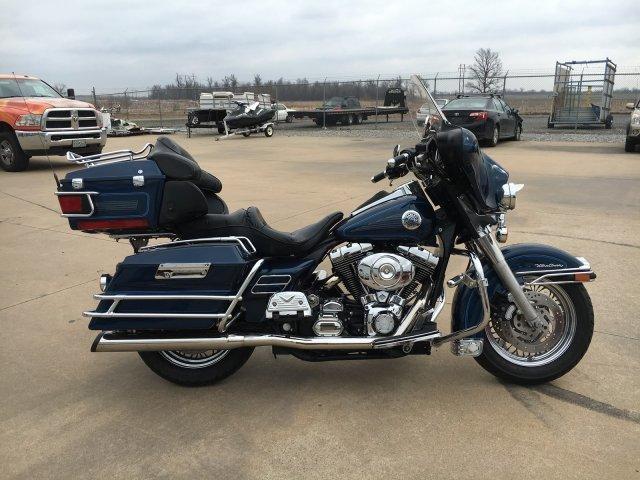 2000 Harley Davidson TOURING ULTRA CLASSIC FLHTCUI FLHTCUI