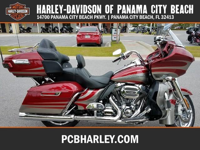 2016 Harley-Davidson FLTRUSE CVO ROAD GLIDE ULTRA