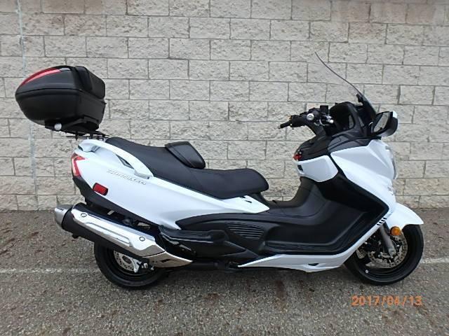 2013 Suzuki Burgman™ 650 ABS