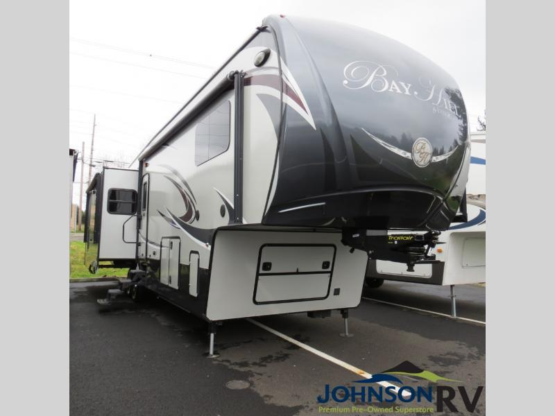 2014 Evergreen Rv Bay Hill 340RK