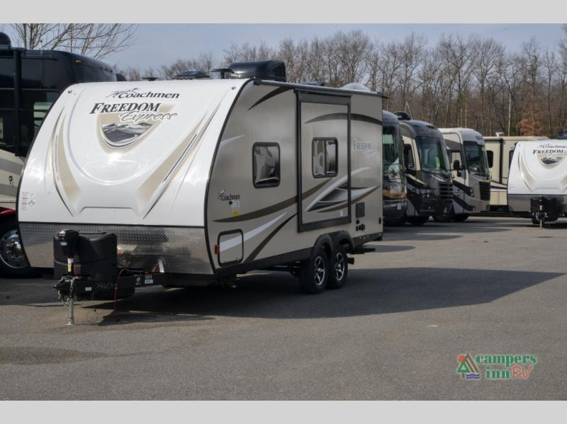 2018 Coachmen Rv Freedom Express 192RBS