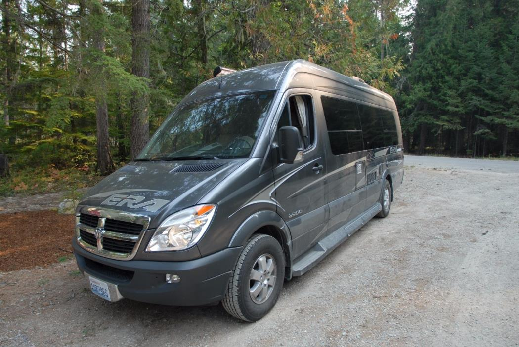2010 Dodge WINNEBAGO