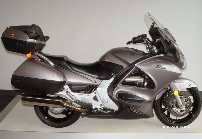 2003 Honda ST1300