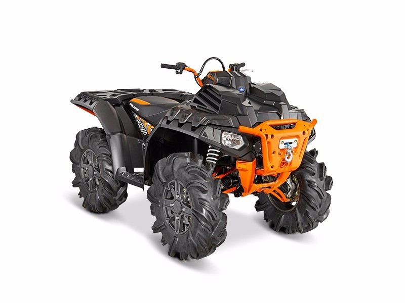 2016 Polaris SPORTSMAN XP 1000 HIGH LIFTER EDITION