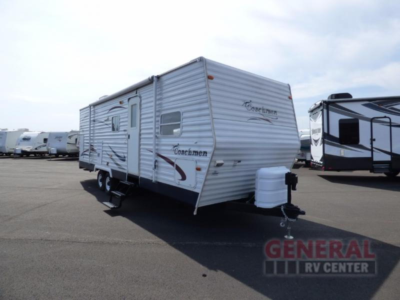 2006 Coachmen Rv Spirit of America 28BHS