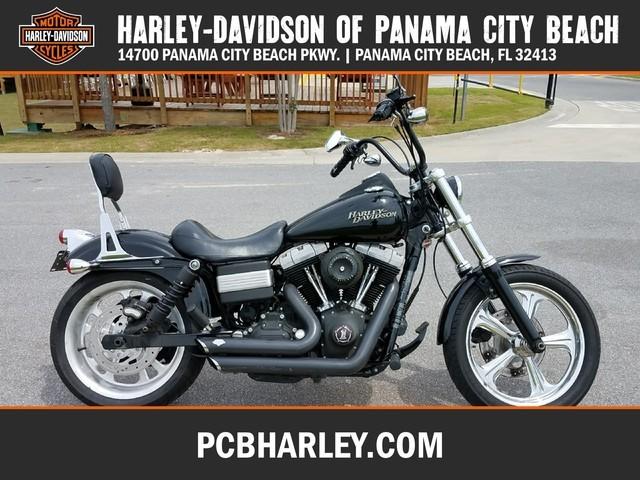 2011 Harley-Davidson FXDB DYNA STREET BOB