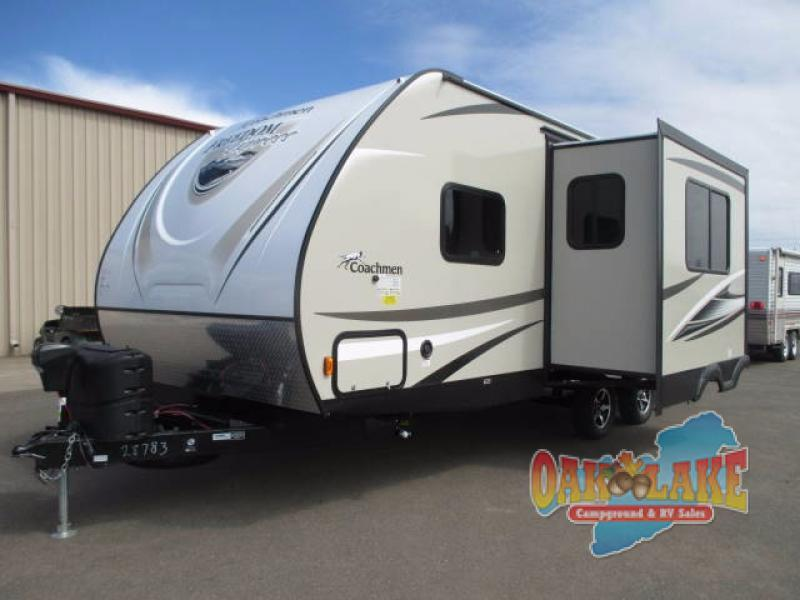 2018 Coachmen Rv Freedom Express 231RBDS