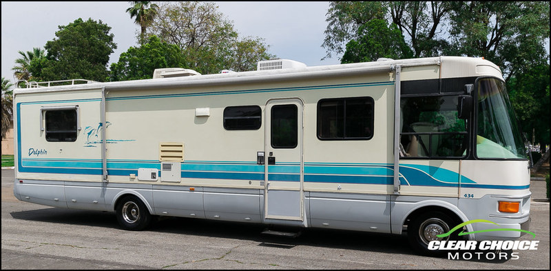 1995 National Dolphin 434