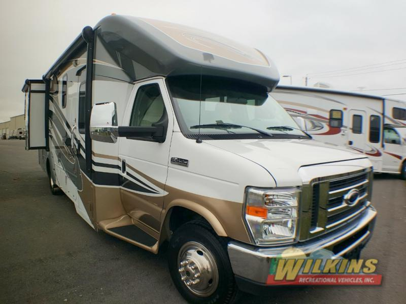 2013 Winnebago Aspect 27K