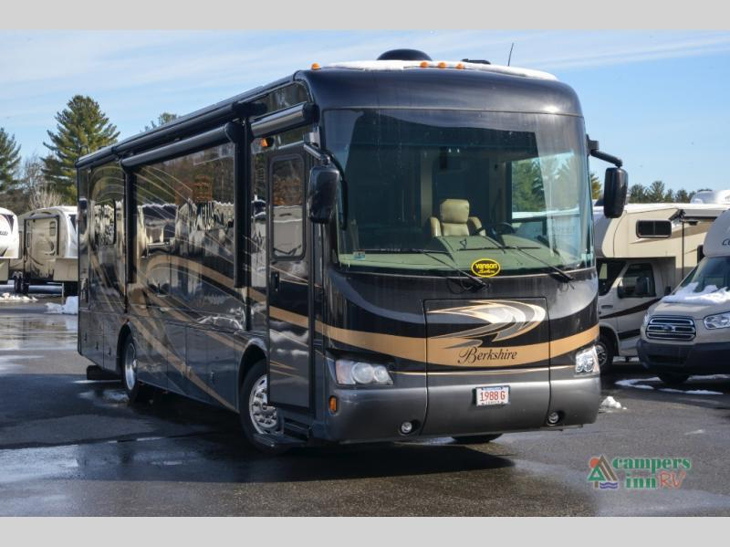 2015 Forest River Rv Berkshire 34QS
