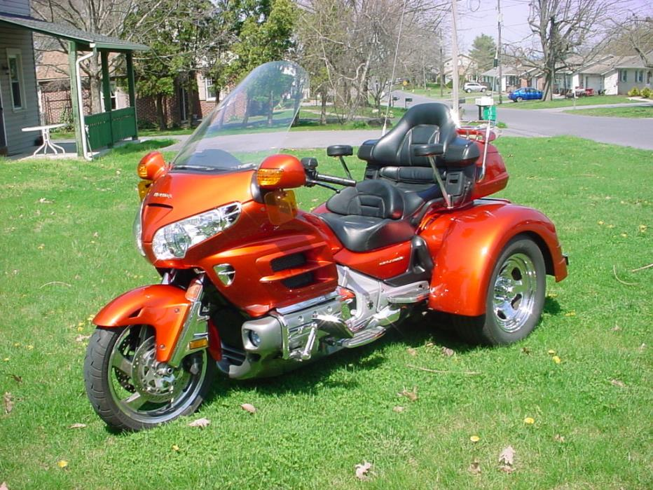 honda gl1800 motorcycles for sale in pennsylvania. Black Bedroom Furniture Sets. Home Design Ideas